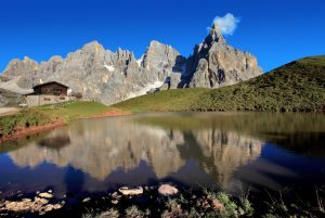 Il Trentino inaugura la stagione dei rifugi con nuovi pacchetti trekking