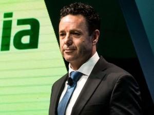 Ball, Alitalia: «Incontro molto positivo con il Governo»