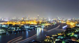 Thailandia, Bangkok nella top 10 del MasterCard Index 2018