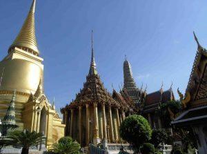 Bangkok premiata come miglior destinazione da Mastercard