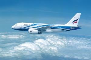 Bangkok Airways premiata da SmartTravelAsia.com
