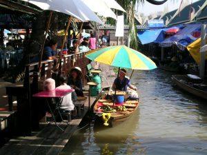 """Thailandia: al via """"Vinci il secondo viaggio di nozze"""""""