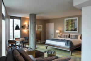 Autograph Collection Hotels: a Londra apre Bankside