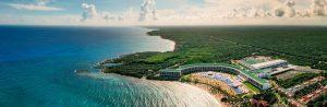 Il Barcelò Maya Riviera porta a 3.610 il totale delle camere del Grand Resort