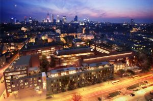 Barcelò hotel, nel 2021 il primo hotel in Polonia