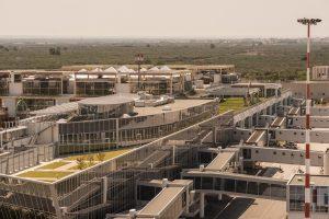 Aeroporto Bari: entro l'estate pronta la nuova Executive Lounge