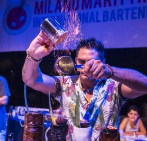 Milano Marittima, II edizione di International Bartender