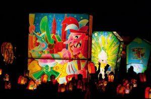Basilea celebra il Carnevale, offerte 2×1 per viaggiare in treno