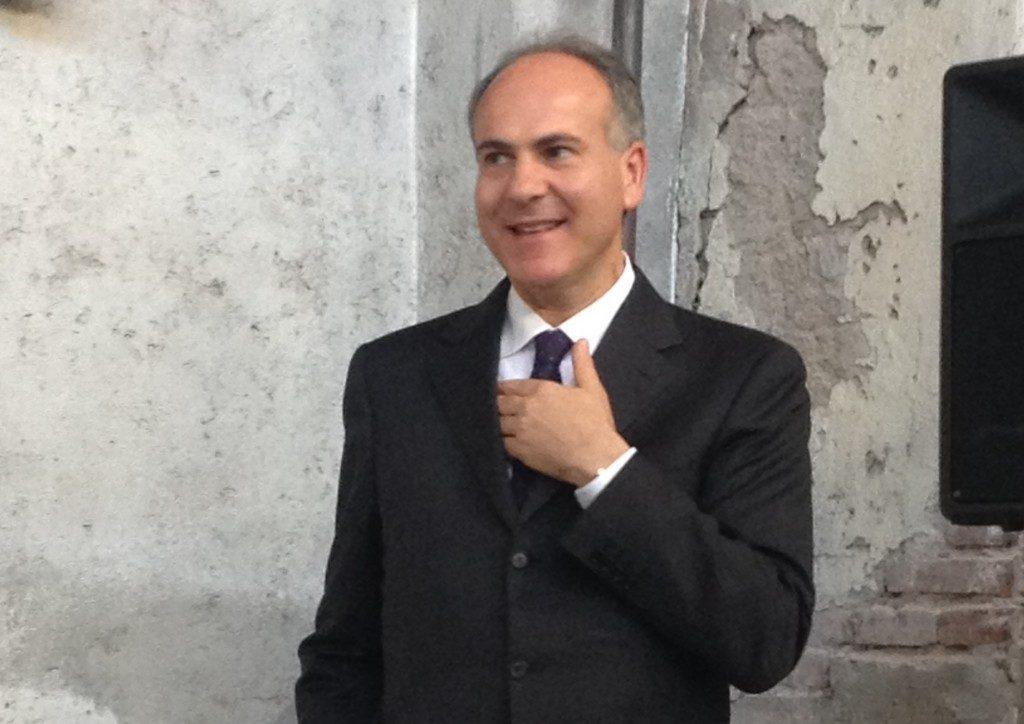 Battisti su Alitalia: «Puntiamo a concludere nel marzo 2020»