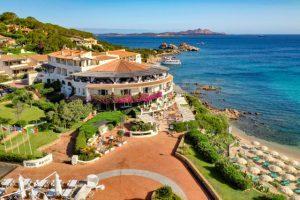Baja Hotels, riparte la stagione con la riapertura delle strutture tra Baja Sardinia e Porto Cervo