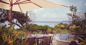Raffles Seychelles: i plus per una vacanza nell'arcipelago fino a ottobre