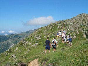 Liguria, il marchio Gustosi per Natura promuoverà il Parco del Beigua