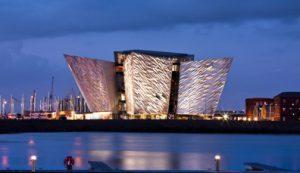 Turismo Irlandese promuove i city break autunnali a Dublino e Belfast