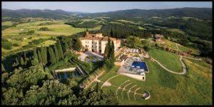 Belmond acquista il Castello di Casole, ottava struttura in Italia
