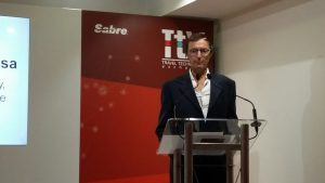 Il Travel Technology Exchange firmato Sabre