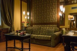 Il Bernini Palace entra nell'Albo degli esercizi storici e tradizionali fiorentini