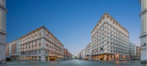 Bettoja Hotels elimina l'utilizzo della plastica nelle tre strutture romane