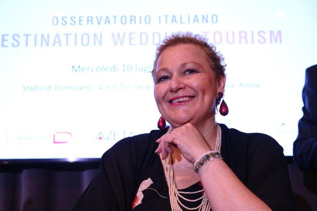 Destination Wedding Tourism: presentato a Roma il primo osservatorio sull'argomento
