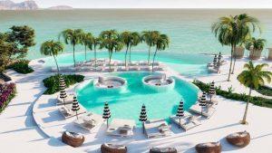 Bless Hotel Ibiza, apertura in grande stile per la seconda struttura del brand Palladium