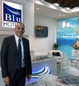 Blu Hotels diventa  fornitore ufficiale del Brescia Calcio