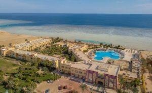 Il Blue Reef Resort di Marsa Alam al centro di un piano di rilancio