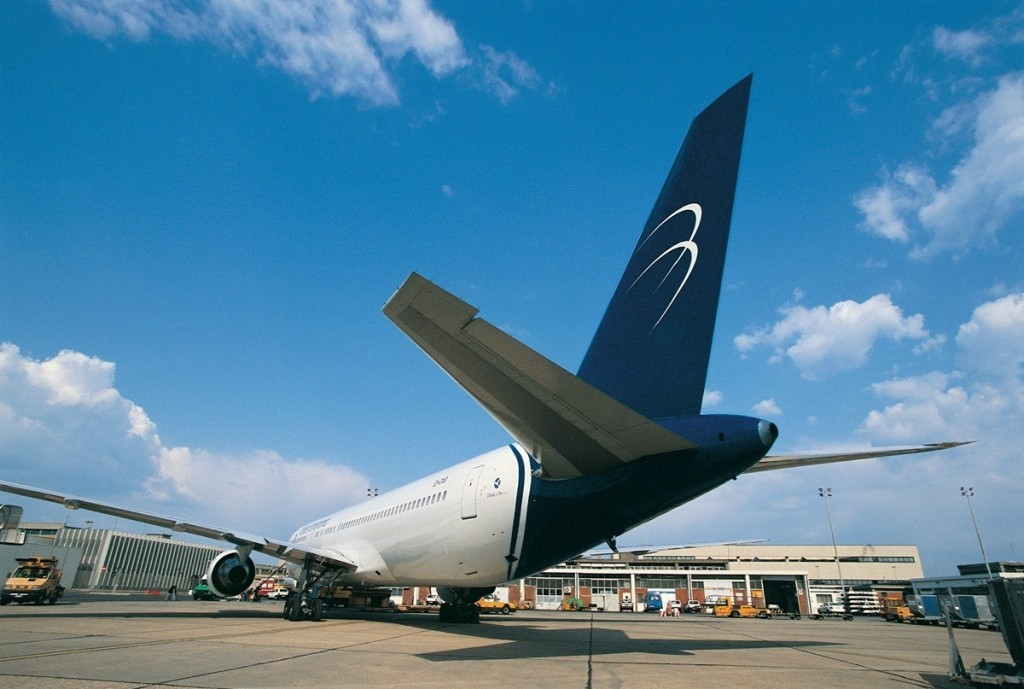 Blue Panorama dal 15 giugno volerà da Bologna a Nanchang