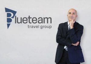 Bluteam Travel Group: Diego Bettio è il nuovo corporate commercial director