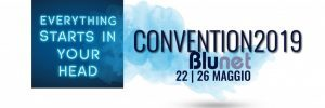"Convention Blunet: ""Everything starts in your head"""
