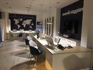 Bluvacanze e Vivere&Viaggiare, 50 agenzie si rifanno il look