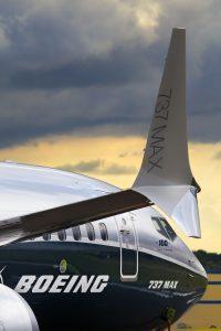 Boeing: dopo il via libera della FAA riprendono i voli di sicurezza sul 737 Max