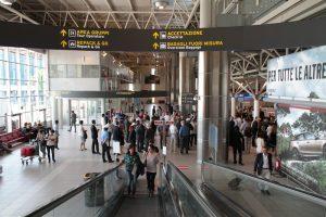 Aeroporto Bologna, confermato l'ad Nazareno Ventola
