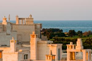Formazione turismo, accordo tra Ciasu, università di Bari e gruppo San Domenico Hotels