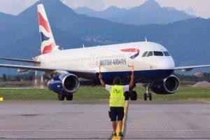 British Airways cancella 22 voli diretti a Milano nelle prossime due settimane