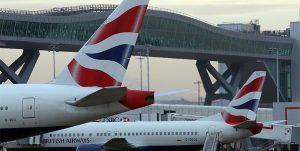 British Airways riapre da oggi i collegamenti da e per Il Cairo