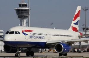 British Airways: sciopero di 48 ore da martedì 10 gennaio