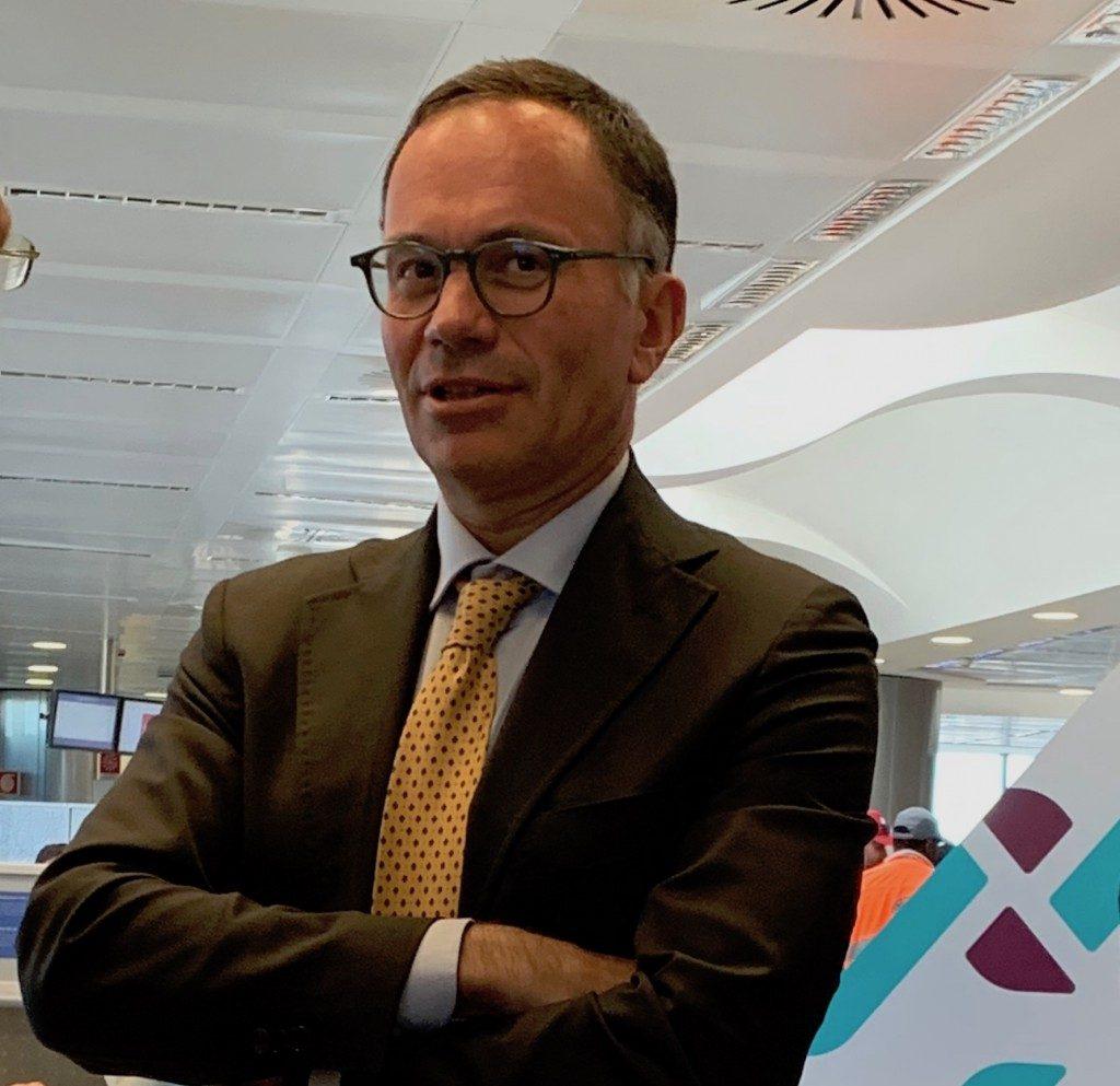 «Malpensa ha ancora grandi potenzialità», parola di Armando Brunini