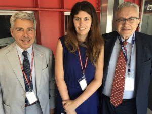 Israir inaugura il volo settimanale da Genova a Tel Aviv