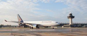 Valencia debutta nel network di Brussels Airlines, a febbraio 2020