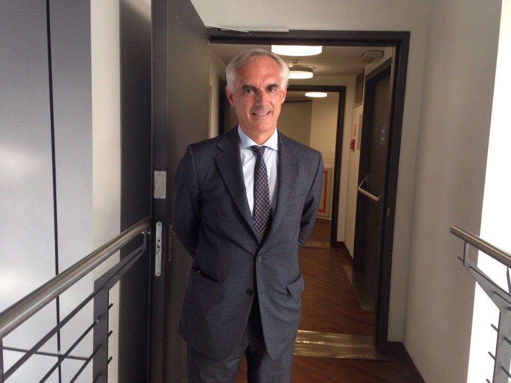 Gabriele Burgio, gruppo Alpitour: «Pronti a nuove acquisizioni»