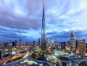 Dubai: italiani in crescita del 20%