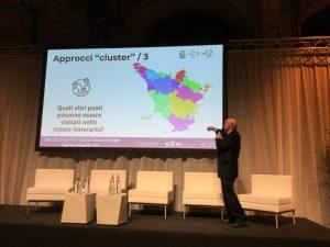 Toscana, obiettivo individuare strategie mirate per una diffusione ottimale dei turisti