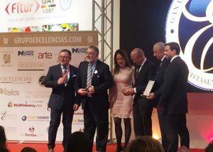 Il Centro America premiato alla Fitur, impennata di arrivi dall'estero