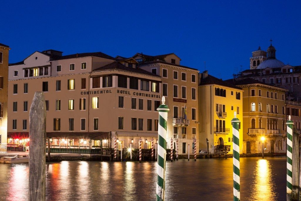 Best Western a Venezia: arriva il Bw Premier Collection CHC Continental
