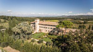 Como Hotels debutta in Italia con lo storico Castello del Nero