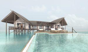 Riapre a gennaio il Como Cocoa Island per un lusso declinato nella semplicità