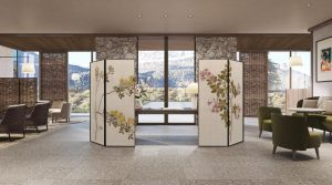 """Cortina presenta una rinnovata """"perla dell'accoglienza"""" il Faloria Mountain Spa Resort"""