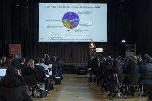 Cwt Forum: la rivoluzione digitale ha cambiato il ruolo delle tmc