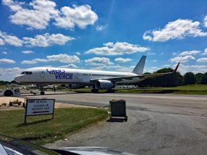 Cabo Verde Airlines incrementa i voli da Milano e Roma per Sal e apre Dakar