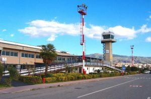 Aeroporti calabresi: bando da 12 milioni di euro per le nuove rotte