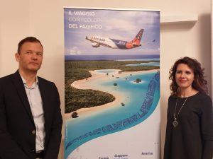 Aircalin porta avanti il rinnovo della flotta con due A320neo
